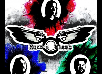 Local Review: Muzzle Flash – Delightful Suffering