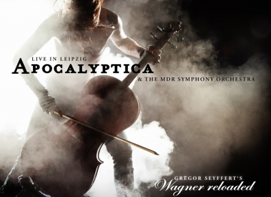 Review: Apocalyptica – Wagner Reloaded – Live in Leipzig