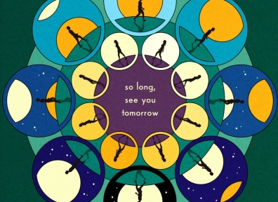 Review: Bombay Bicycle Club – So Long, See You Tomorrow