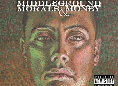 Review: Chris Gatsby – Middleground: Morals & Money