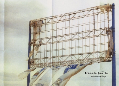 Review: Francis Harris – Minutes of Sleep