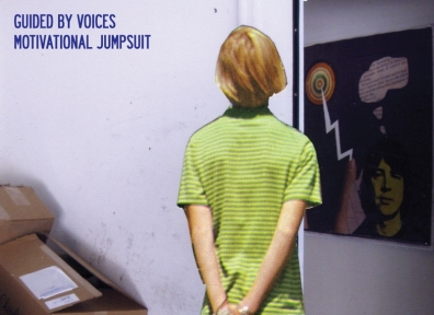 Review: Guided By Voices – Motivational Jumpsuit