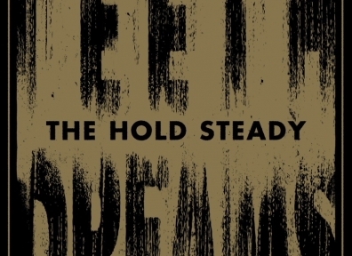 Review: The Hold Steady – Teeth Dreams