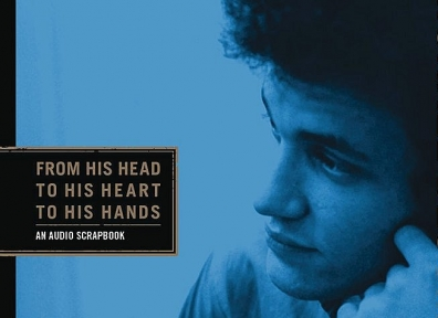 Review: Michael Bloomfield – From His Head to His Heart to His Hands