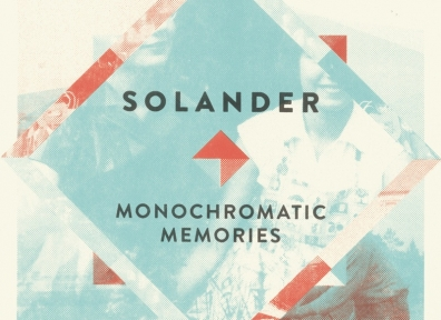 Review: Solander – Monochromatic Memories