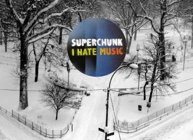 Review: Superchunk – I Hate Music