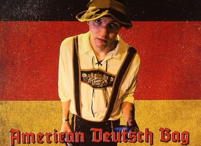 Review: Teenage Bottlerocket – American Deutsch Bag