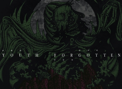Review: Youth Forgotten – Ghost of A Fallen Empire