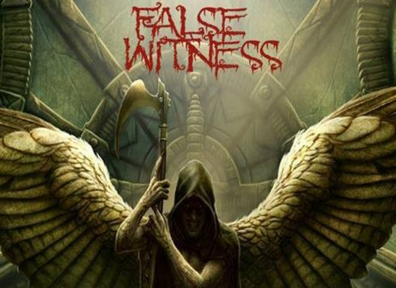 Local Review: False Witness – Helplessly Alive