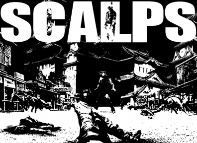 Local Review: Scalps – Serenades Of An Abomination