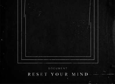 Review: Document – Reset Your Mind EP