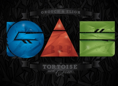 Review: The Grouch & Eligh – The Tortoise & The Crow: 333
