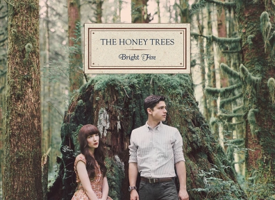 Review: The Honey Trees – Bright Fire