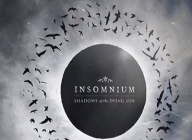 Review: Insomnium – Shadows of the Dying Sun