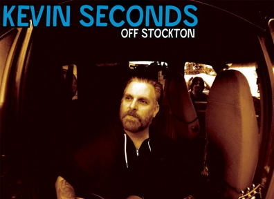 Review: Kevin Seconds – Off Stockton
