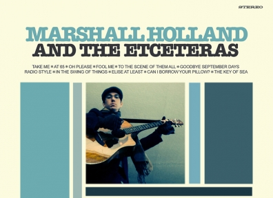 Review: Marshall Holland – And The Etceteras