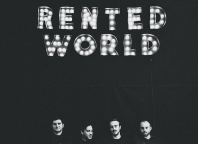 Review: The Menzingers – Rented World