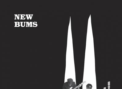 Review: New Bums – Voices in a Rented Room