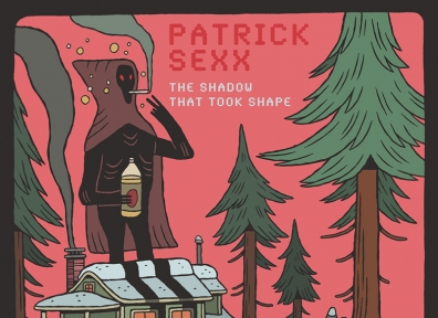 Review: Patrick Sexx – The Shadow That Took Shape