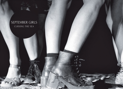 Review: September Girls – Cursing the Sea