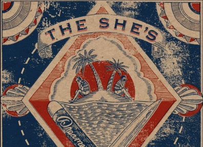 Review: The She's – Dreamers