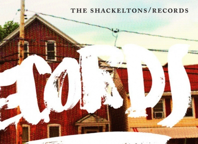 Review: The Shackeltons – Records