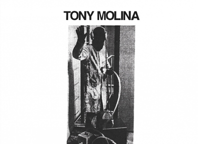 Review: Tony Molina – Dissed and Dismissed