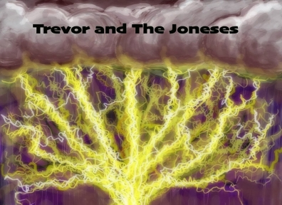 Review: Trevor and the Joneses – There Was Lightning