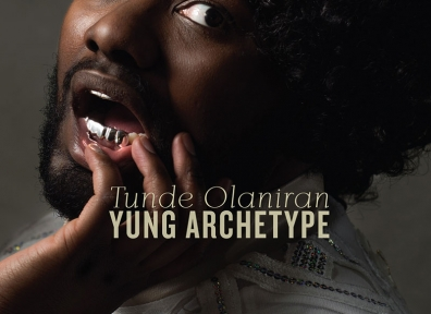 Review: Tunde Olaniran – Yung Archetype