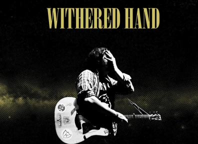 Review: Withered Hand – New Gods