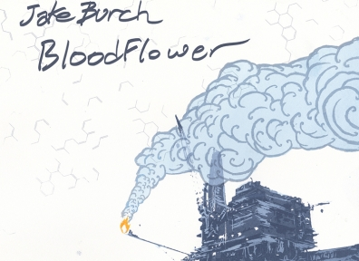 Local Review: Jake Burch – Bloodflower