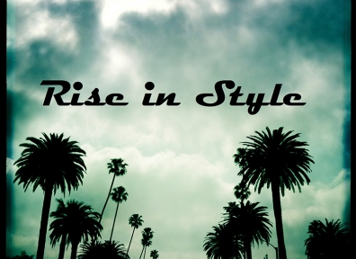 Local Review: Rise In Style – Self-Titled