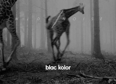 Review: Blac Kolor – Wide Noise