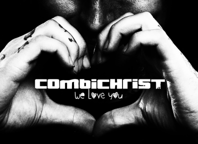Review: Combichrist – We Love You