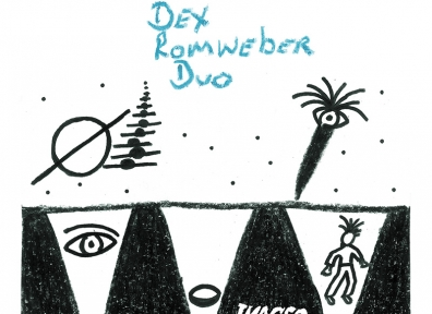 Review: Dex Romweber Duo – Images 13