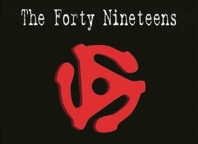 Review: The Forty Nineteens – Spin it