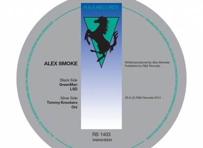 Review: Alex Smoke – RS 1403