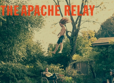 Review: The Apache Relay – Self-Titled
