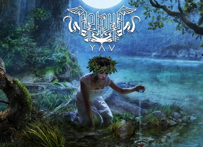 Review: Arkona – Yav