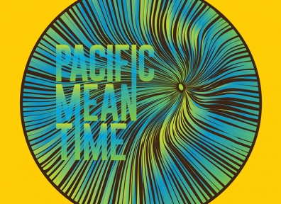 Review: Pacific Mean Time – Self-Titled