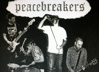 Reviews: Peacebreakers – Everyday Battle