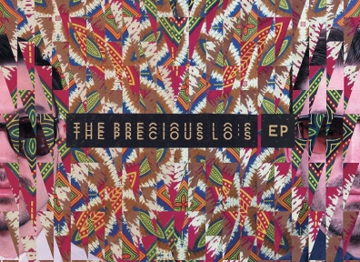 Reviews: The Precious Lo's – Self-Titled