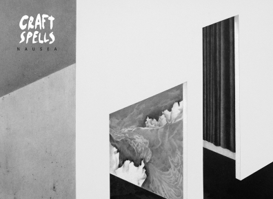 Review: Craft Spells – Nausea