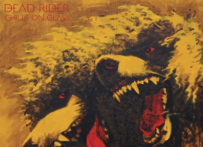 Review: Dead Rider – Chills on Glass