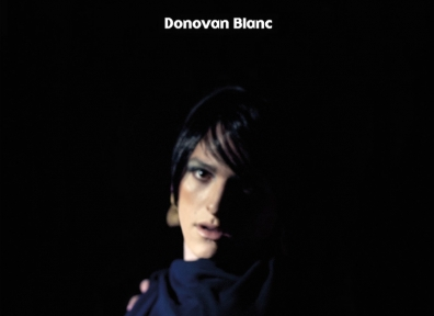 Review: Donovan Blanc – Self-Titled