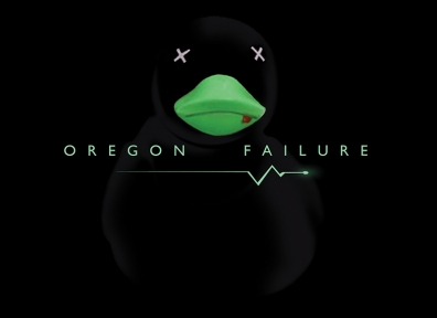 Reviews: Sleep – Oregon Failure