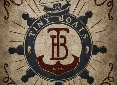 Reviews: Tiny Boats – Broken Vessels