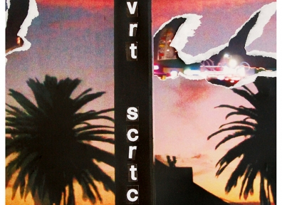 Reviews: Vertical Scratchers – Daughter of Everything