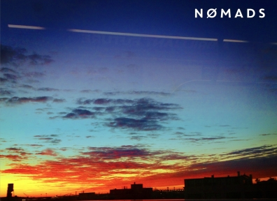 Review: NØMADS – Free My Animal