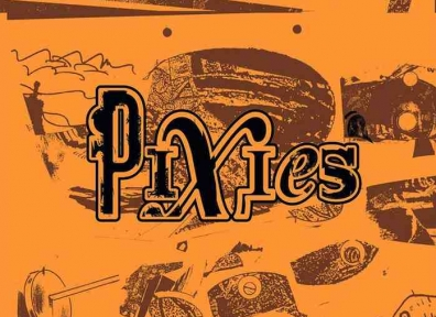Review: Pixies – Indie Cindy